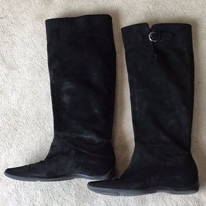 """Nine West Restricted """"Belmont"""" riding boot"""